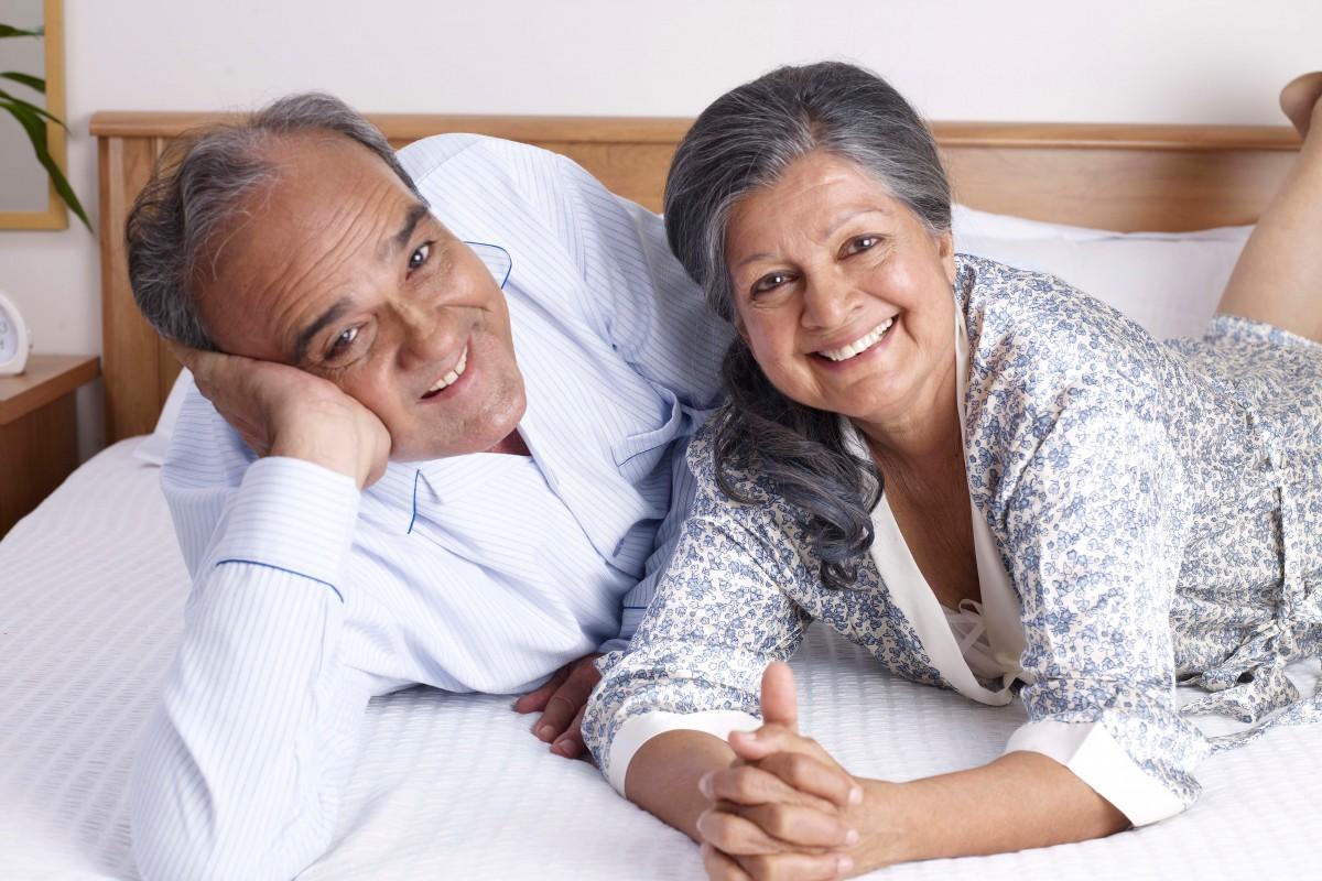Jak poprawić funkcje seksualne mężczyzny w sile wieku?